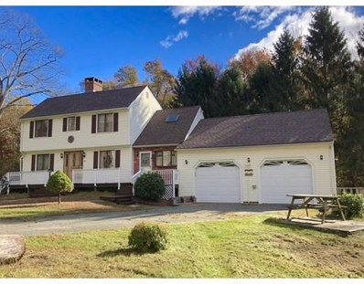 31 Chauncey Walker St, Belchertown, MA 01007 - MLS#: 72416026