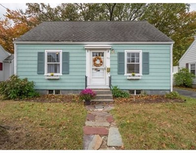 150 Powell Ave, Springfield, MA 01118 - MLS#: 72416034