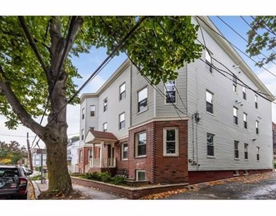 515 Green St UNIT 7, Cambridge, MA 02139 - #: 72416039