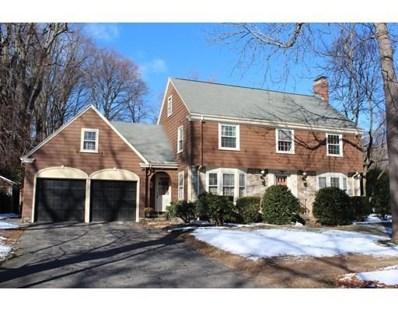 2 Rutland Terrace, Worcester, MA 01609 - MLS#: 72416058
