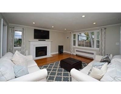 1471 High Street, Westwood, MA 02090 - MLS#: 72416080