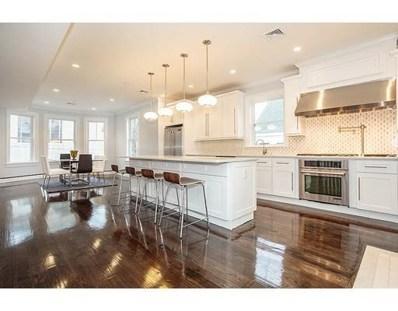 27 Howland Street UNIT B, Boston, MA 02121 - MLS#: 72416083
