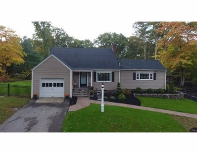 150 Central Street, North Reading, MA 01864 - MLS#: 72416114