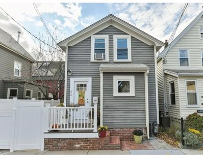 94 Reed Street, Cambridge, MA 02140 - MLS#: 72416128