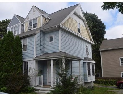 252 Blue Hill Ave, Boston, MA 02119 - MLS#: 72416138