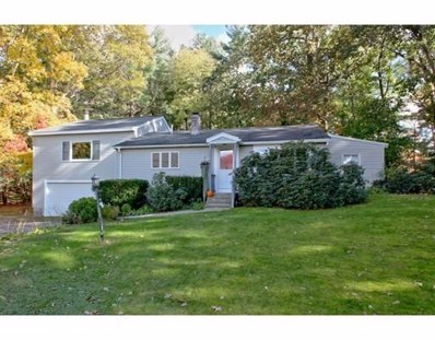7 Glover Road, Wayland, MA 01778 - MLS#: 72416178