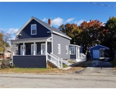4 Tyler, Lawrence, MA 01843 - MLS#: 72416212
