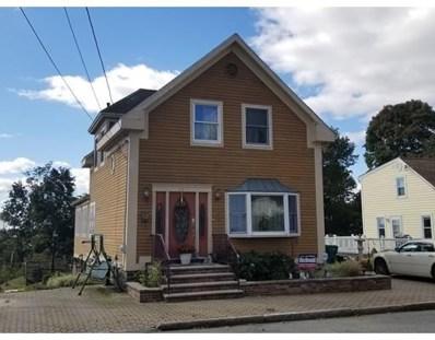 127 Durant Street, Lowell, MA 01850 - MLS#: 72416221