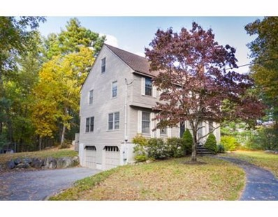 350 Sharpners Pond Road, North Andover, MA 01845 - MLS#: 72416223