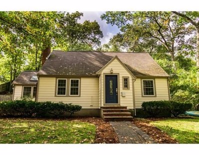 202 Pearl Street, Reading, MA 01867 - MLS#: 72416232