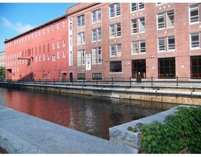 17 Kearney Square UNIT C-3\/406, Lowell, MA 01852 - MLS#: 72416252