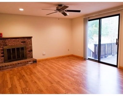 53 Treetop Park UNIT 53, Westborough, MA 01581 - MLS#: 72416293