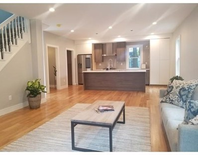 7 Greenley Place, Boston, MA 02130 - MLS#: 72416305