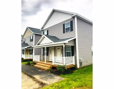 90 Sterling Street UNIT D, West Boylston, MA 01583 - MLS#: 72416322