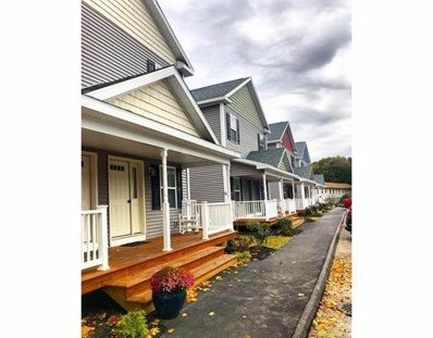 90 Sterling Street UNIT E, West Boylston, MA 01583 - MLS#: 72416329