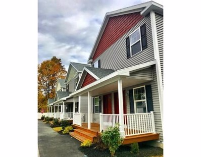 90 Sterling Street UNIT F, West Boylston, MA 01583 - MLS#: 72416338