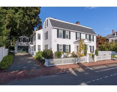 58 High St UNIT 1, Newburyport, MA 01950 - MLS#: 72416341