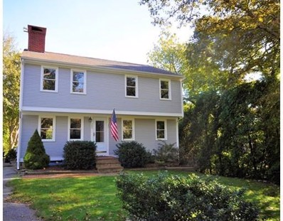 380 Williston Road, Bourne, MA 02562 - #: 72416357