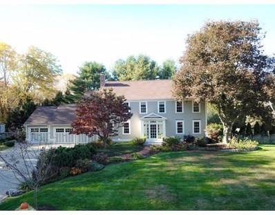 22 Fuller Rd, North Andover, MA 01845 - #: 72416390