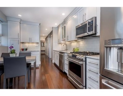 79 Gibbs St UNIT 3, Brookline, MA 02446 - MLS#: 72416394