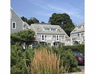 432 Humphrey St UNIT 22, Swampscott, MA 01907 - MLS#: 72416396