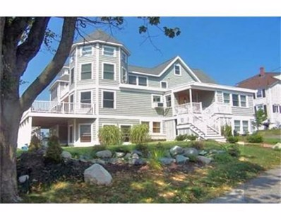 25 Winthrop Ave, Hull, MA 02045 - MLS#: 72416423