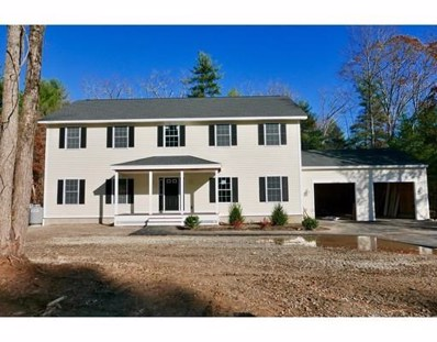 33 Emily Lane, Rowley, MA 01969 - MLS#: 72416437