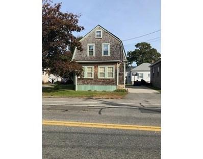 246 Church Street, New Bedford, MA 02745 - MLS#: 72416465
