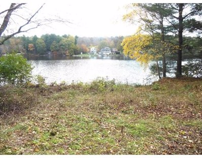 154 Glen Echo Shore Rd, Charlton, MA 01507 - MLS#: 72416488