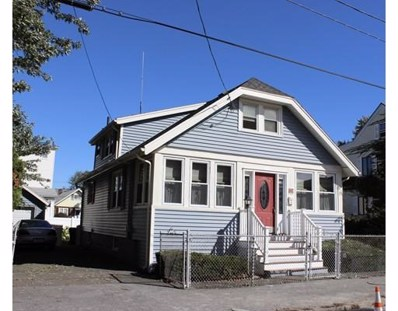 21 Beckert Ave, Revere, MA 02151 - MLS#: 72416497