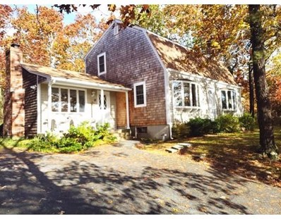 18 Tall Pines Rd, Plymouth, MA 02360 - MLS#: 72416511