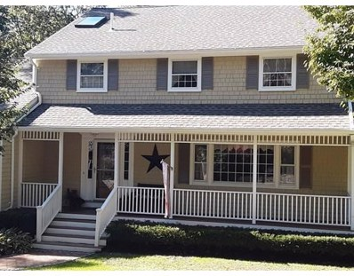 19 Thatcher Rd., Plymouth, MA 02360 - MLS#: 72416531