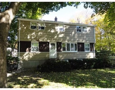 18 Lantern Ln, Burlington, MA 01803 - MLS#: 72416533