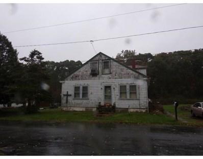 100 Cushman St., Acushnet, MA 02743 - MLS#: 72416551