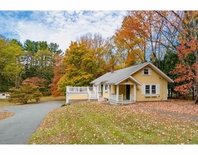 25 Centre St, Dover, MA 02030 - MLS#: 72416563