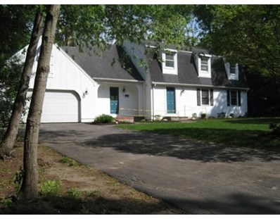 31 Briarwood Cir, Easton, MA 02356 - #: 72416565