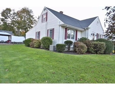 123 Fairview Ave, Somerset, MA 02726 - MLS#: 72416585