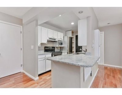 350 W 4TH St. UNIT 101, Boston, MA 02127 - MLS#: 72416609