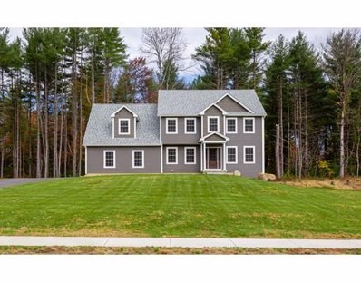 15 Angelica Dr, Westfield, MA 01085 - MLS#: 72416610