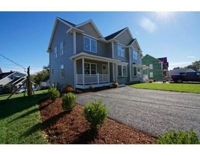 3 Birch Brook Rd UNIT 3, Lynn, MA 01905 - MLS#: 72416695