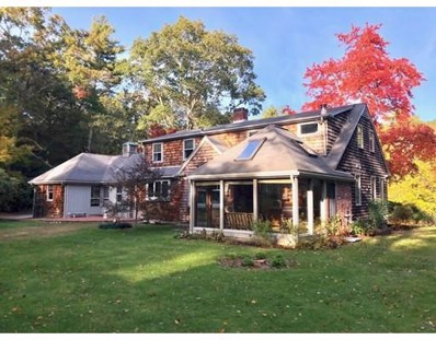85 Sandwich Rd, Plymouth, MA 02360 - MLS#: 72416730