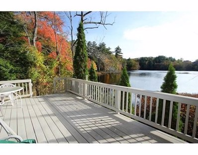 12 Lakeshore Dr, Norfolk, MA 02056 - MLS#: 72416780