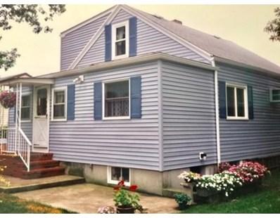 1048 Washington St, Weymouth, MA 02189 - MLS#: 72416803