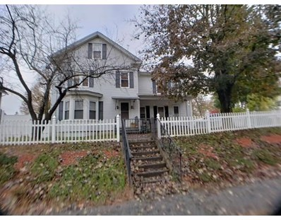 706 Main Street, Warren, MA 01083 - MLS#: 72416813
