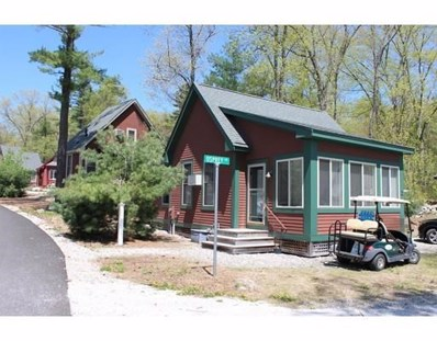 2 Osprey Lane UNIT 2, Westford, MA 01886 - MLS#: 72416835