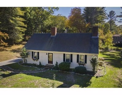 94 Plymouth St, Carver, MA 02330 - MLS#: 72416847