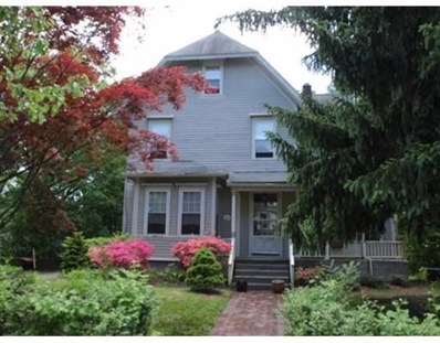 82 Central St, Newton, MA 02466 - MLS#: 72416868