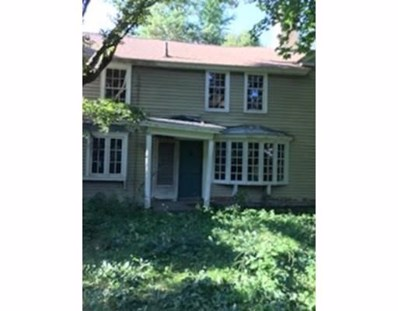130 South St, Northborough, MA 01532 - MLS#: 72416889