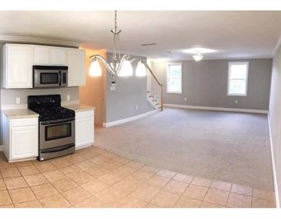 50 Brooks St UNIT D, Worcester, MA 01606 - #: 72416891