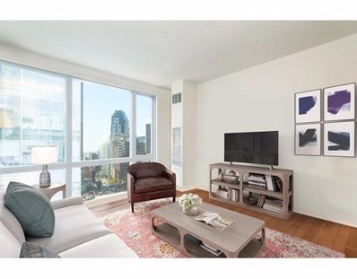 500 Atlantic Ave UNIT 14S, Boston, MA 02210 - MLS#: 72416905